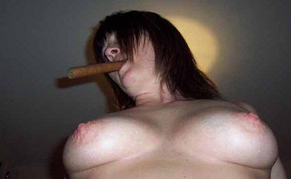 mature amateur hängetitten