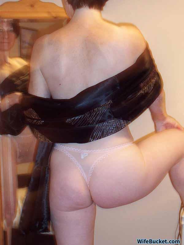 amateur mature nackt